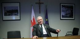 Lech Wałęsa: Zagłosuję na Ogórek