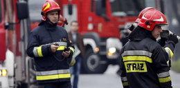 Dramat w Kiełpinie. W wyniku wybuchu zginął mężczyzna