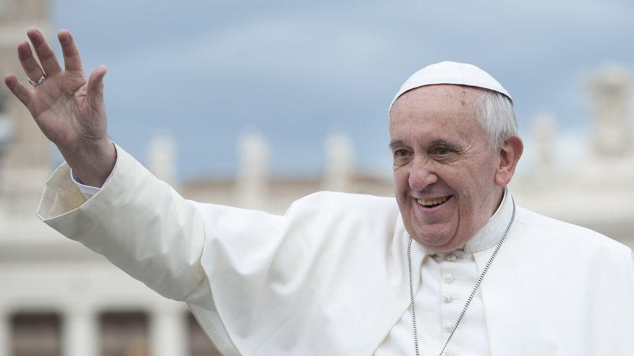 Pierwsza podróż papieża Franciszka do Iraku odbędzie się w ścisłym reżimie sanitarnym