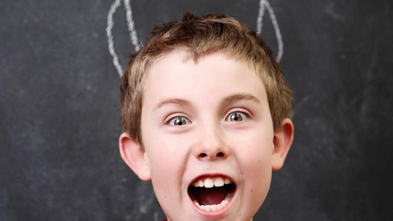 Czy dziecko ma ADHD?