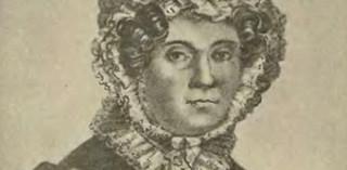 Joanna Żubrowa - pierwsza kobieta w wojsku polskim
