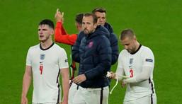 England were held to a drab draw by Scotland Creator: Matt Dunham