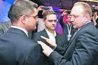 Opozicija se dogovorila o 30 VAŽNIH CILJEVA, sporazum o savezu čeka na odluku Dveri
