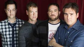 Jimmy Eat World: w kolejnych latach w muzyce będą przybywały elementy buntu