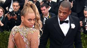Beyonce i Jay-Z wybrali dość oryginalne imiona dla swoich bliźniąt. Jakie?