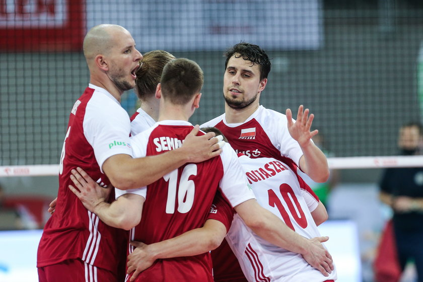 Reprezentacja siatkarzy jest już w Rimini, gdzie w najbliższy piątek meczem z Włochami zaczyna grę w Lidze Narodów.