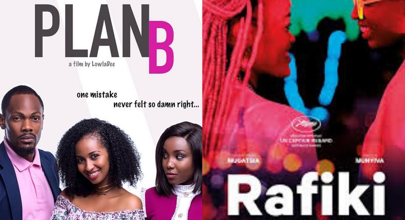 Kenyan movies that won the hearts of Kenyans