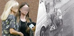 Zrozpaczona matka nagrała brutalną interwencję policji w Lubinie? Twierdzi, że widziała, jak umierał Bartek. Mundurowi mieli zabrać jej telefon