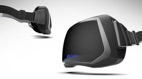 Ile zapłacimy za gry pod Oculus Rifta?
