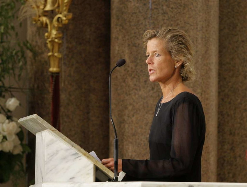 Zmarła najstarsza córka Edwarda Kennedy'ego
