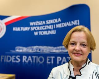 Karczewski: To, co zrobiła Szonert-Binienda, jest naganne