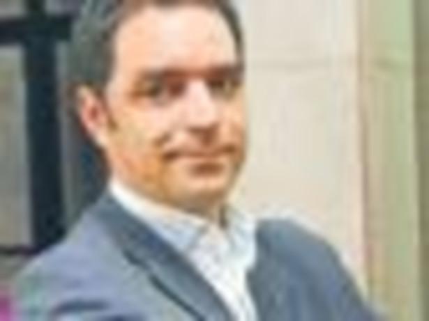 Artur Gostomski, naczelnik wydziału departamentu administracji podatkowej w Ministerstwie Finansów