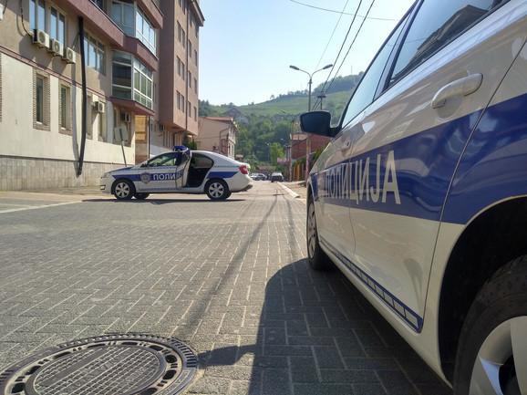Nedžid Kačar ubijen u Novom Pazaru