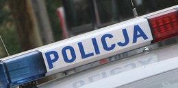 Groźny nożownik w sidłach policji!