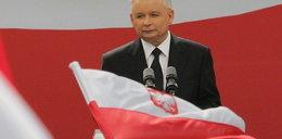 Polityk PO: Kaczyński nadaje się na prezydenta