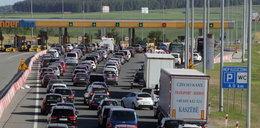 Drogowcy zamkną autostradę A1