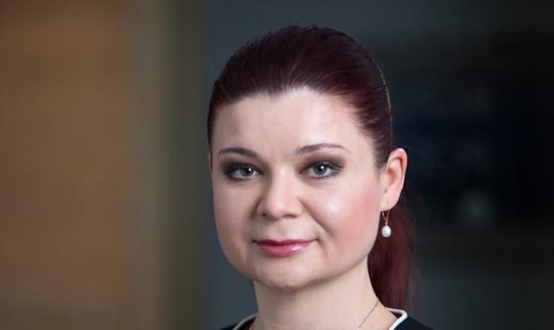 Joanna Adamczyk