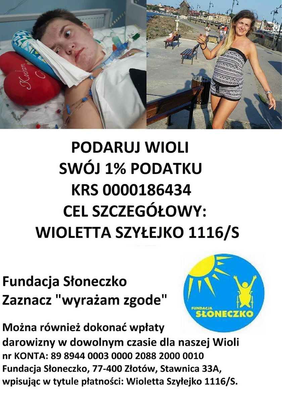 Wioletta Szyłejko