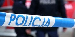 Makabra w Wołominie. Znaleziono zwłoki dwóch osób