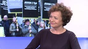 """Joanna Szczepkowska w """"Onet Rano."""": moje zdanie może wydawać się szokujące"""