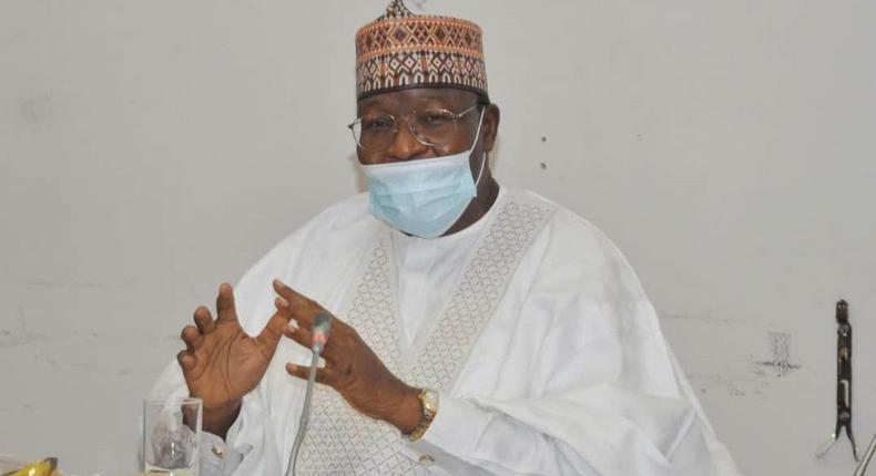 Prof. Umar Danbatta, Executive Vice Chairman/CEO, Nigerian Communications Commission (NCC)