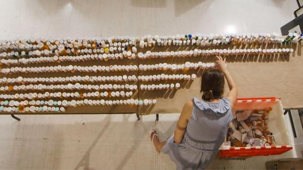 """32 Pills: My Sister's Suicide"": kadr z filmu"