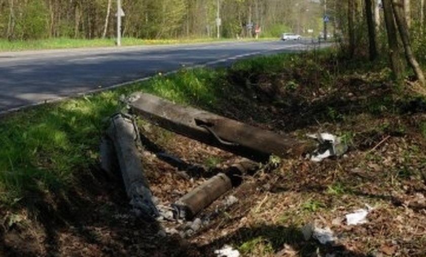Tragiczny wypadek w Gliwicach