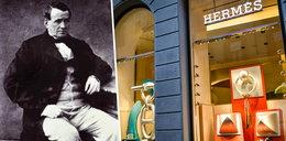 Sierota wojenny założył jeden z najsłynniejszych domów mody. Gwiazdy do dziś kochają tę markę