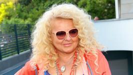 Magda Gessler: truskawka jest podobna do żołędzia członka męskiego