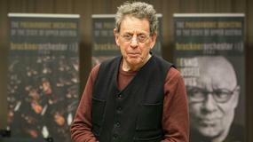 Koncert w Muzeum POLIN w 80. urodziny Philipa Glassa