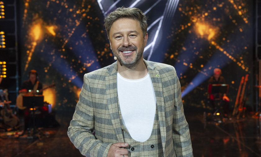 """Andrzej Piaseczny nie wróci do """"The Voice Senior""""?"""