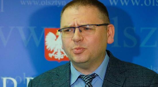 Sprawa Juszczyszyna przed sądem. Nawacki: To była farsa, ustawka. Wiadomo, jaki ten wyrok będzie