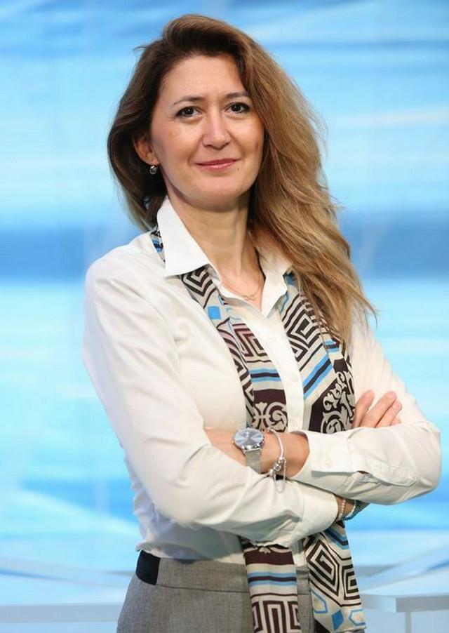 Jasmina Koprivica
