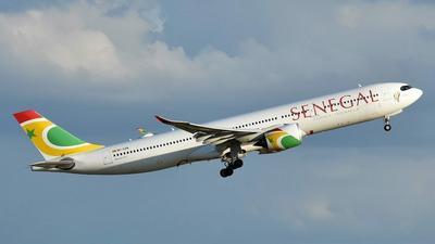 Air Sénégal annonce deux nouvelles dessertes à partir du 22 septembre