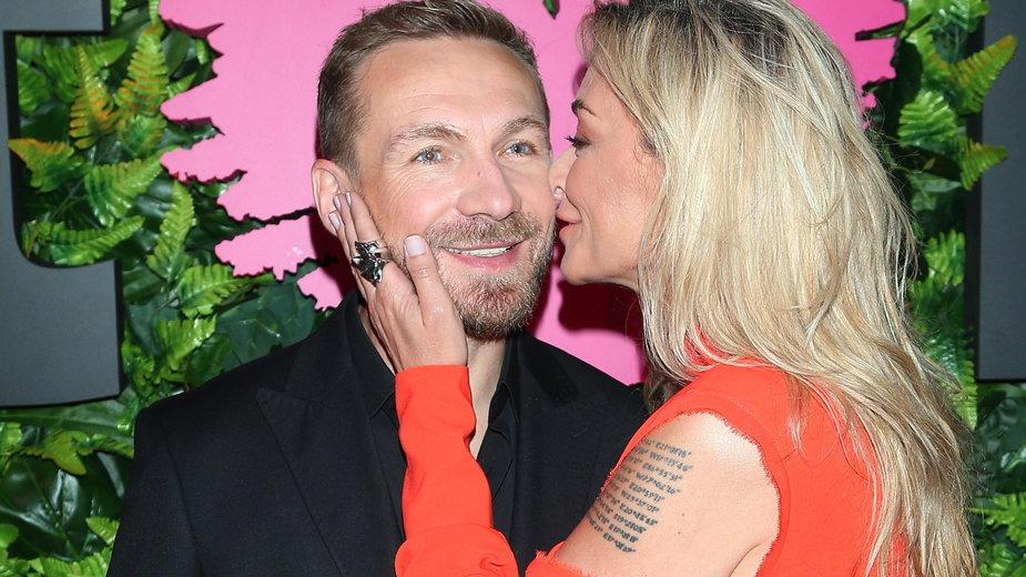 Wojciechowska i Kossakowski wzięli ślub!