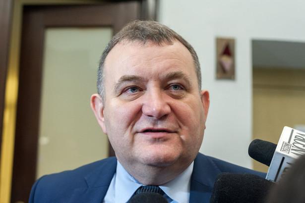 Pod koniec listopada Gawłowski złożył oświadczenie o zrzeczeniu się immunitetu.