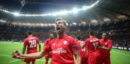 Krychowiak strzelił bramkę, a Sevilla wygrała szalony mecz na Narodowym!
