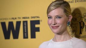"""Truth"": Redford i Blanchett w politycznym dramacie"