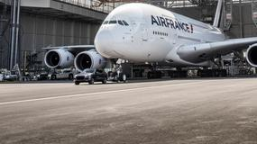 Porsche Cayenne potrafi holować 285 tonowego Airbusa A380