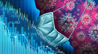 Biznes finansuje walkę z pandemią