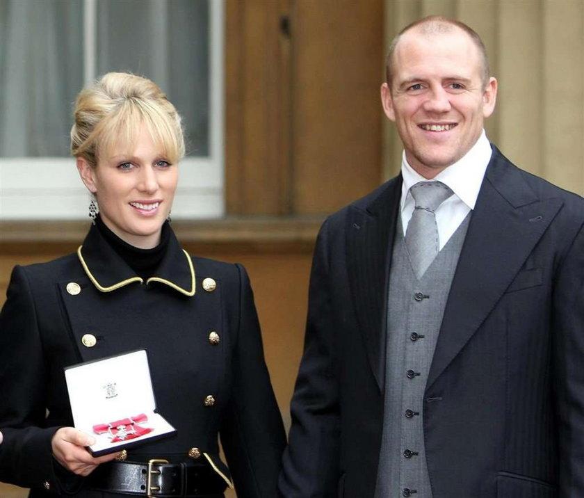 Kolejny ślub w rodzinie królewskiej