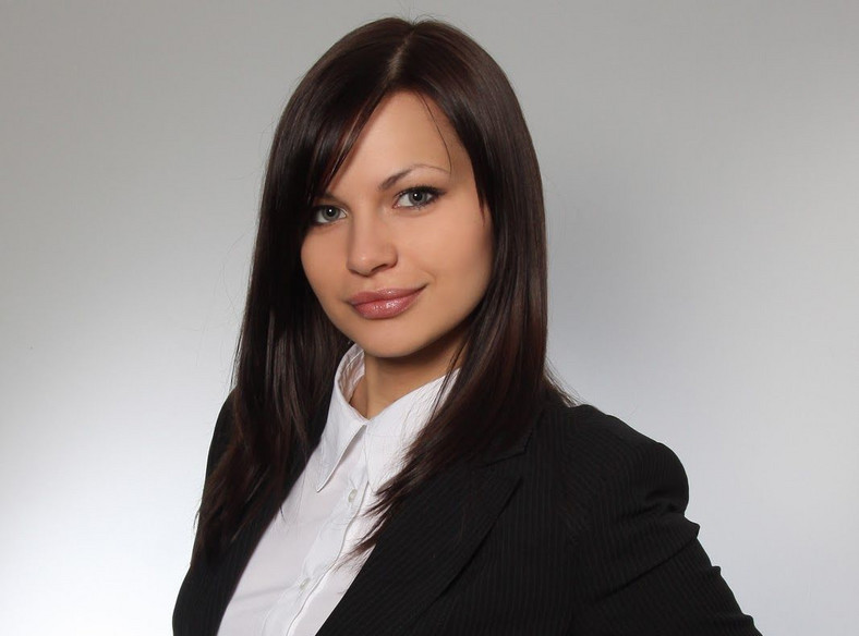Sylwia Ługowska ma się znaleźć na łódzkiej liście PiS