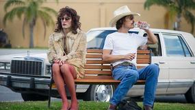 Oscarowy Matthew McConaughey w promocji w Multikinie