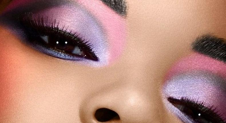 Makeup application (spainnovations)