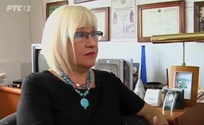 Mira je jednom rečenicom uspela da ponizi oko pola miliona žena u Srbiji