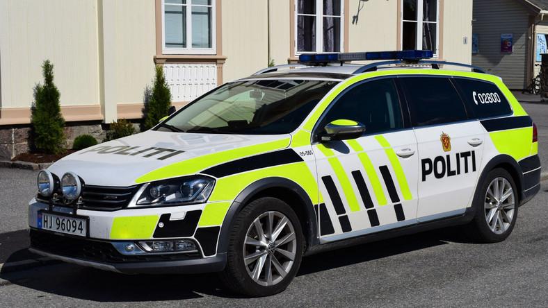 Norweska policja