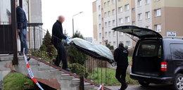 Morderca rodziny zmarł w Wigilię w areszcie