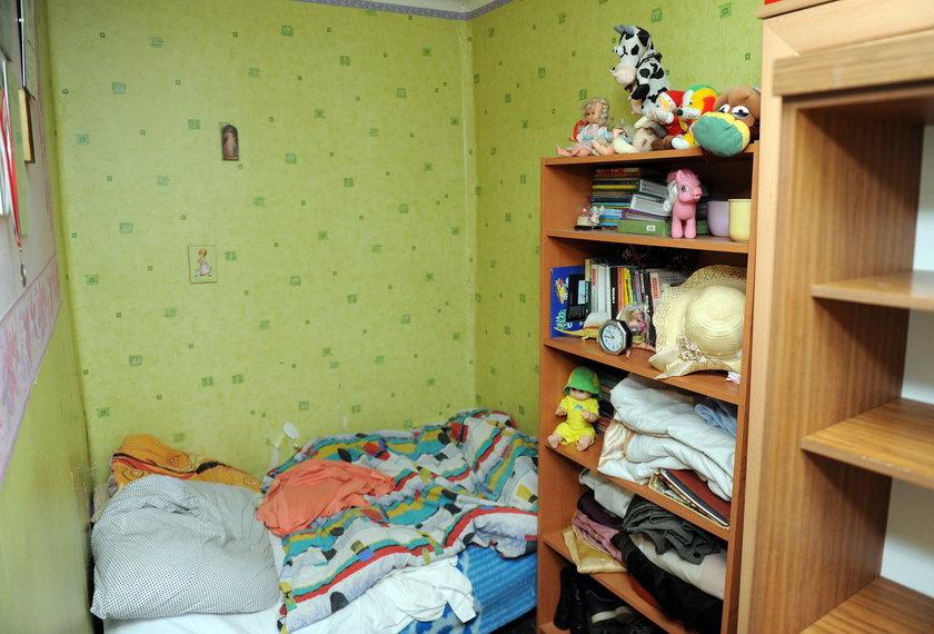 Tak wygląda pokój Eweliny C.
