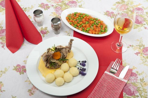 Szlak kulinarny  Śląskie Smaki  coraz dłuższy Poznaj Polskę -> Kuchnia Japonska Tradycyjne Potrawy