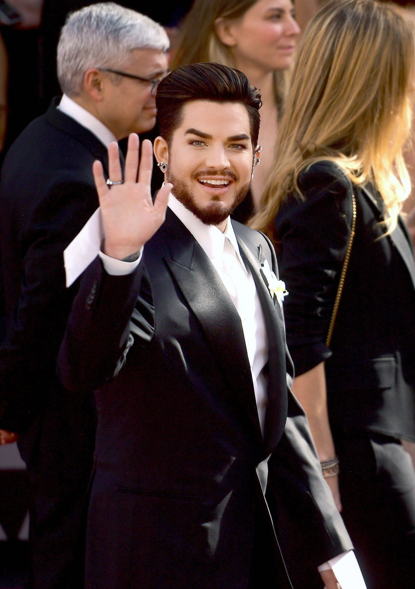 Adam Lambert